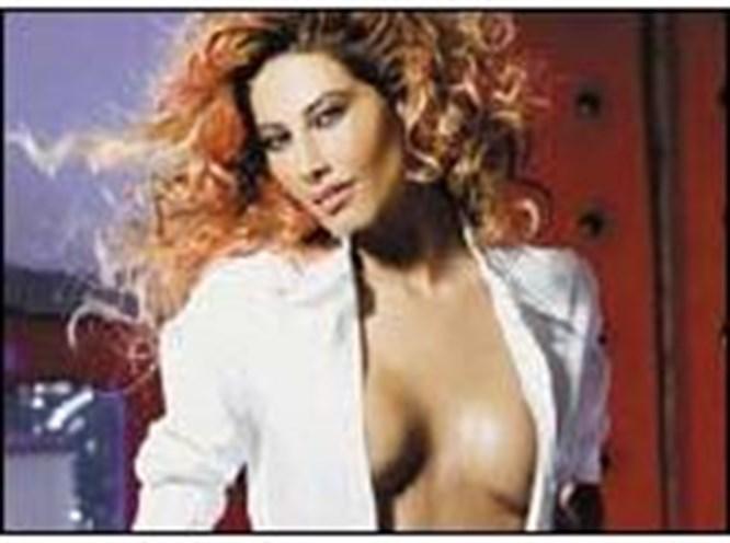 Cavalli'nin tercihi: Şenay Akay